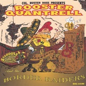 Rooster Quantrell - Any Place In Texas