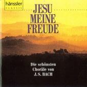 Stuttgart Gachinger Kantorei - Es ist das Heil uns kommen her, BWV 9: Chorale: Ob sich's anliess, als wollt er nicht