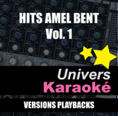 Hits Amel Bent, vol. 1 (Versions karaoké)