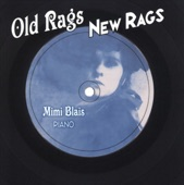 Mimi Blais - The wrong rag