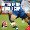 Brian Glanville - The History of the World Cup – 2010 Edition artwork