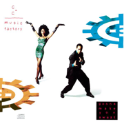 Gonna Make You Sweat (Everybody Dance Now) - C+C Music Factory - C+C Music Factory