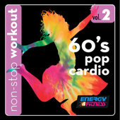 60's Pop Workout Music, Vol. 2 (138-144BPM Music for Fast Walking, Jogging, Cardio and Other Workouts) [Non-Stop Mix]