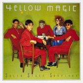 Yellow Magic Orchestra - Rydeen