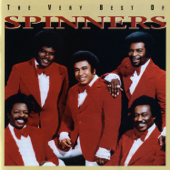 The Very Best Of The Spinners-The Spinners