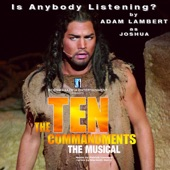 """Is Anybody Listening? (From """"The Ten Commandments"""") [Live] - Single"""