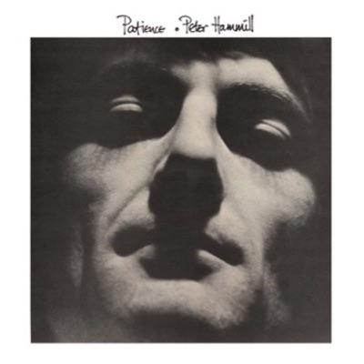 Patience - Peter Hammill