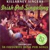 When Irish Eyes Are Smiling - Killarney Singers