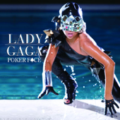 Just Dance (Remix With Kardinal Offishall) - Lady Gaga