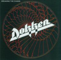 Dokken - Breaking the Chains artwork