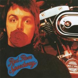 Red Rose Speedway Paul McCartney Wings