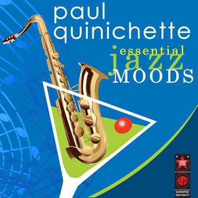 Essential Jazz Moods - Paul Quinichette