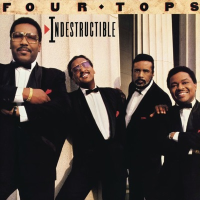 Indestructible - The Four Tops