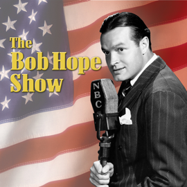 Bob Hope Show: Guest Stars Dean Martin and Jerry Lewis audiobook