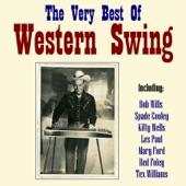 Bob Wills - Deep In The Heart Of Texas