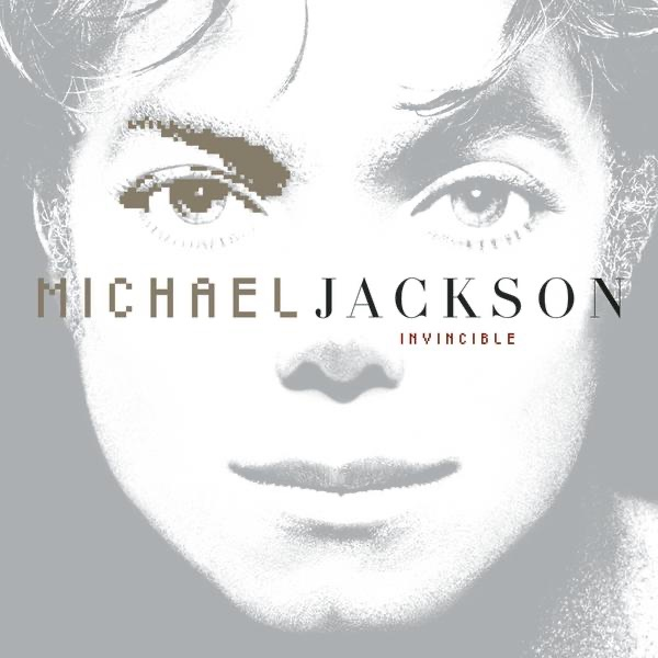 """""""Speechless"""" from Invincible by Michael Jackson on iTunes"""