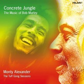 Monty Alexander - Concrete Jungle