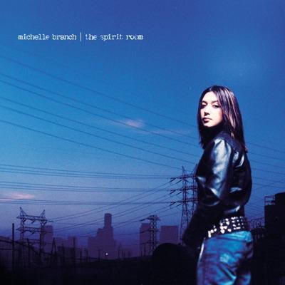 The Spirit Room (Bonus Track Version) - Michelle Branch