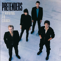 Pretenders - 2000 Miles artwork