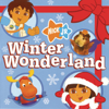 Nick Jr. Winter Wonderland - The Nick Jr. Winter Wonderland Cast