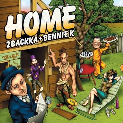 HOME - EP - Bennie K