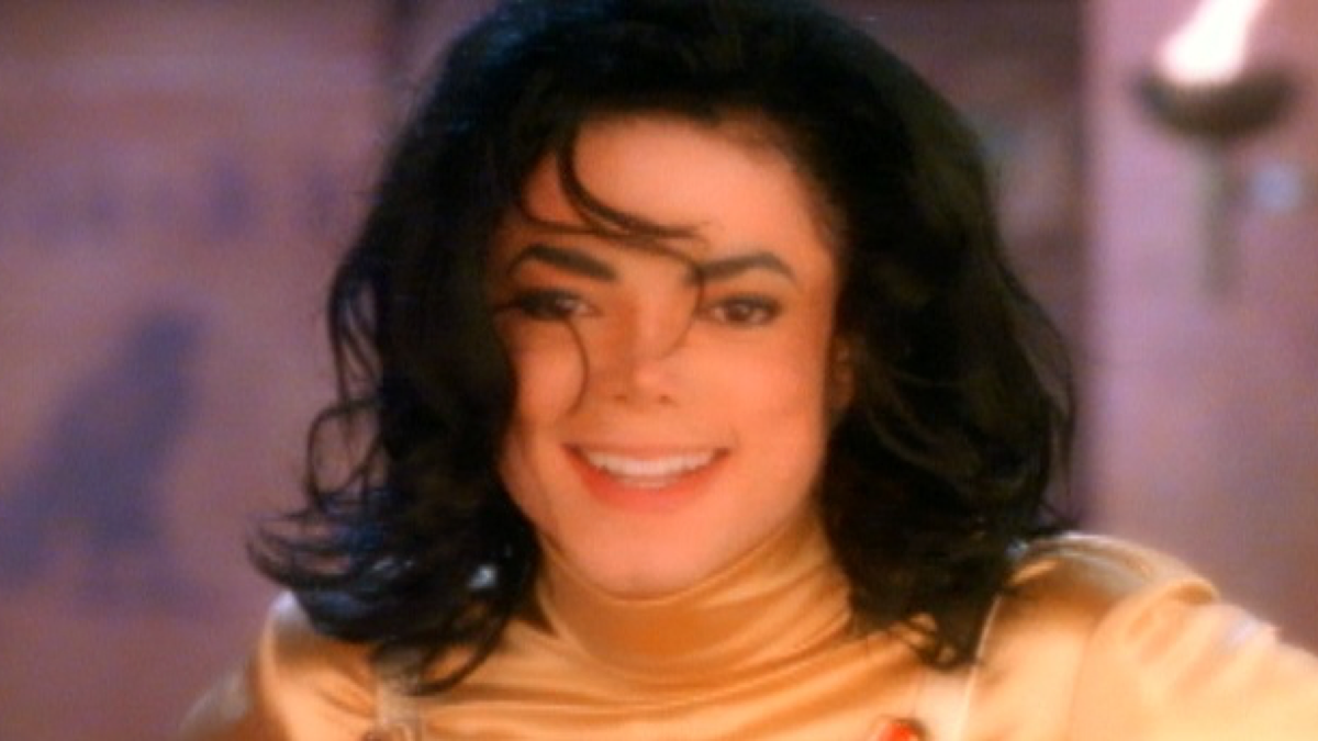 Michael jackson do you remember the time remix