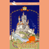 The Brothers Grimm - Cinderella (Dramatized) アートワーク