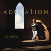 Adoration: Solo Piano Hymns-David Nevue
