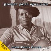 Robert Pete Williams - My Mind Wandering Around