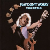Mick Ronson - White Light / White Heat