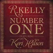 Number One (Remixes ) [feat. Keri Hilson]