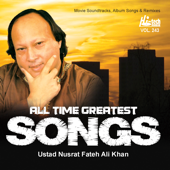 All Time Greatest Songs Of Ustad Nusrat Fateh Ali Khan Vol. 243