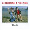 Pé Daalemmer & Rooie Rinus: 't beste - Pé Daalemmer & Rooie Rinus