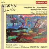 Howard Shelley - I. Moderato - Allegro ma non troppo —