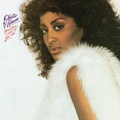You Know How to Love Me - EP - Phyllis Hyman