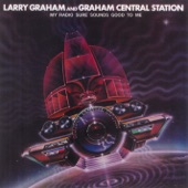 Larry Graham & Graham Central Station - Pow