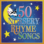 50 Nursery Rhyme Songs - The Countdown Kids - The Countdown Kids