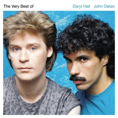 The Very Best of Daryl Hall & John Oates (Remastered) - Daryl Hall & John Oates album