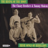 The Clancy Brothers And Tommy Makem - Kevin Barry