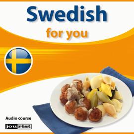 Swedish For You audiobook