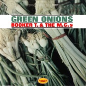 Booker T. & The M.G.'s - Gree Onions