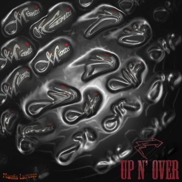 Up N' Over (feat. Hard Target)