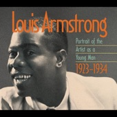Louis Armstrong & His Hot Seven - Hotter Than That (Album Version)