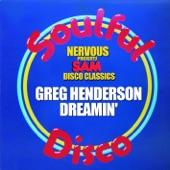 Greg Henderson - Dreamin'
