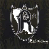 Rebelution - EP