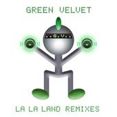 Green Velvet - La La Land - Remastered Version