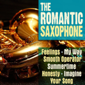 The Romantic Saxophone