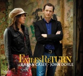 Karan Casey & John Doyle - The False Lady