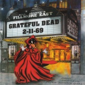 Grateful Dead - Cryptical Envelopment (Live At Fillmore East, February 11, 1969)