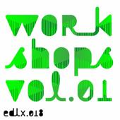 Workshops Vol.01 - EP